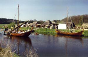TORGELOW – UKRANENLAND