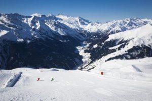 Narty i snowboard Austria