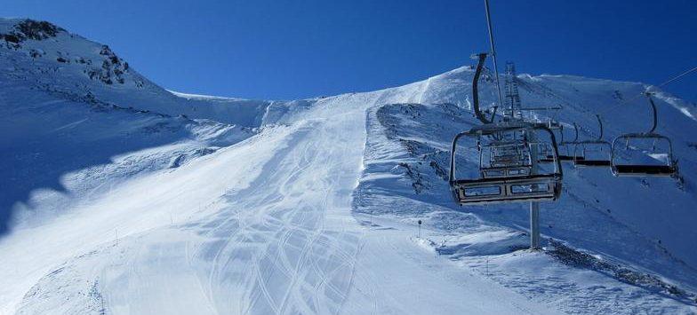 Narty i snowboard w Dolinie Aosty