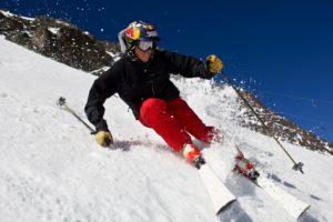 austria narciarstwo