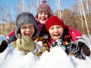 borków camp dla dzieci