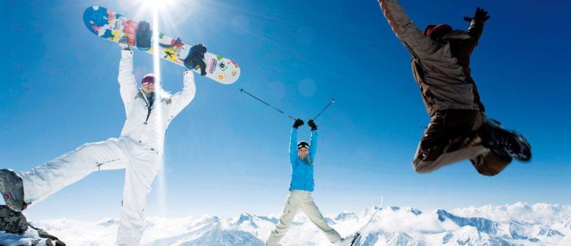 austria snowboard