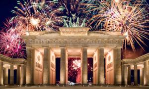 SYLWESTER EXPRESS – BERLIN