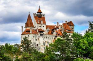 Rumunia Draculi