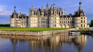 Wielki objazd Francji