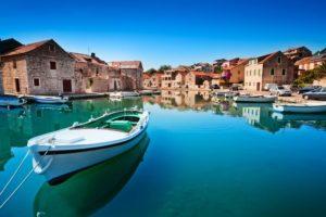 Chorwacja dla Seniora