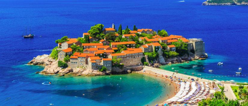 Czarnogóra dla Seniora