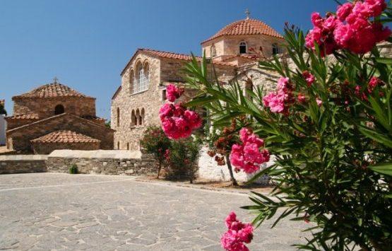 Grecja dla Seniora