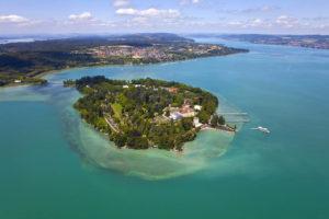 Wyspa Mainau
