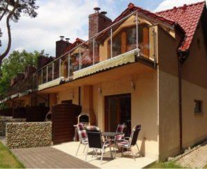 Dom Pobierowo