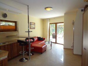 1 Dom Pobierowo salon