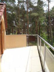 11 VIP Nieruchomo+Ťci Dom Pobierowo balkon